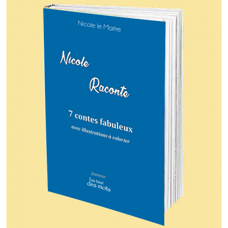 Nicole Raconte
