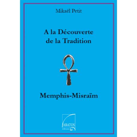 A la découverte du rite Menphis Misraim