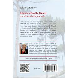 Histoire d'Anaëlle Binard
