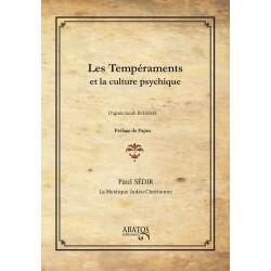 Les Tempéraments et la culture psychique