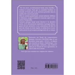 Impasse des violettes